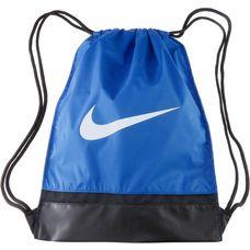 Nike Brasilia Turnbeutel Herren blau