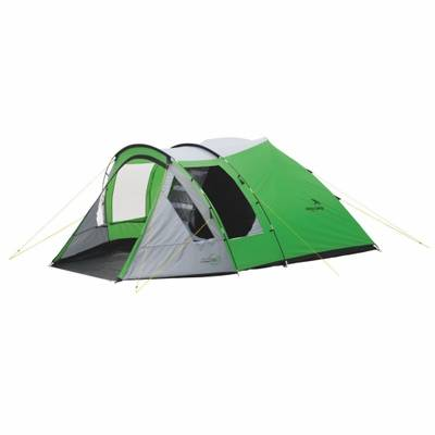 easy camp Cyber 500 Familienzelt green