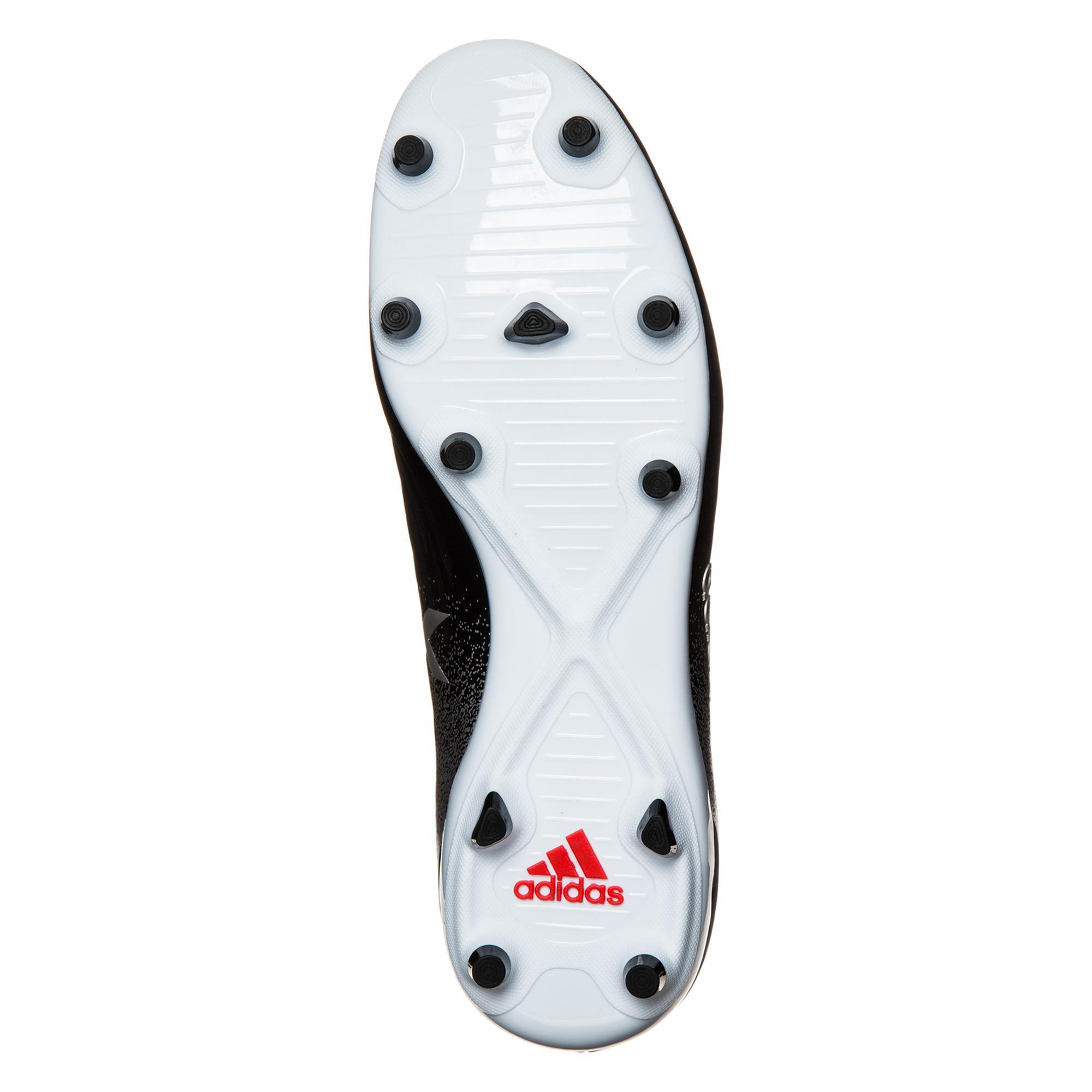 Adidas X 17.2 Fußballschuhe Damen Damen Damen schwarz / silber im Online Shop von SportScheck kaufen Gute Qualität beliebte Schuhe 619d90