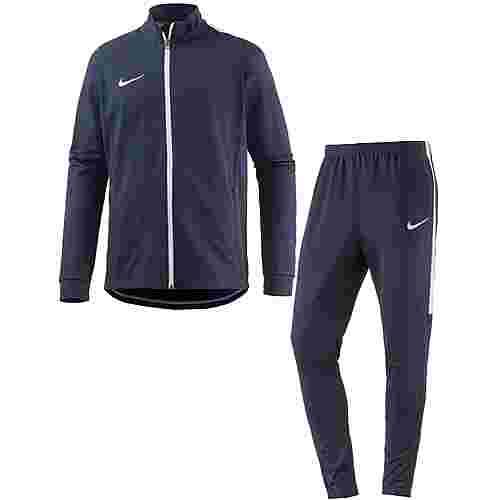 Nike Academy Trainingsanzug Herren blau im Online Shop von SportScheck  kaufen