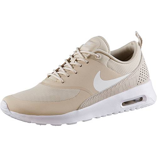 nike wmns air max thea sneaker damen beige im online shop. Black Bedroom Furniture Sets. Home Design Ideas
