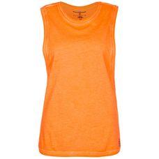 Reebok CrossFit Muscle Funktionstank Damen orange