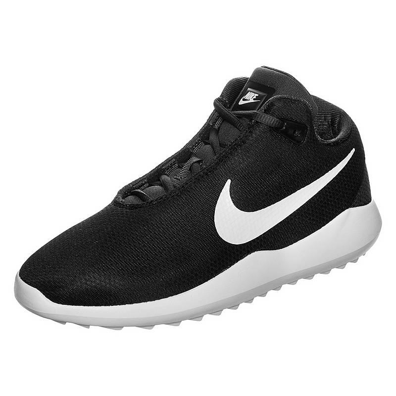 NikeJamaza  SneakerDamen  schwarz / weiß