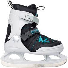 K2 JUNO ICE Schlittschuhe Kinder schwarz/blau