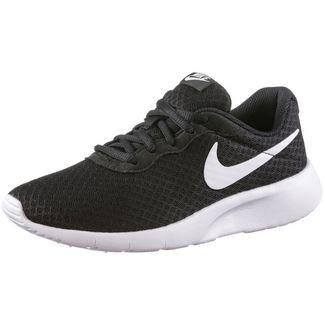 Nike Tanjun Sneaker Kinder schwarz