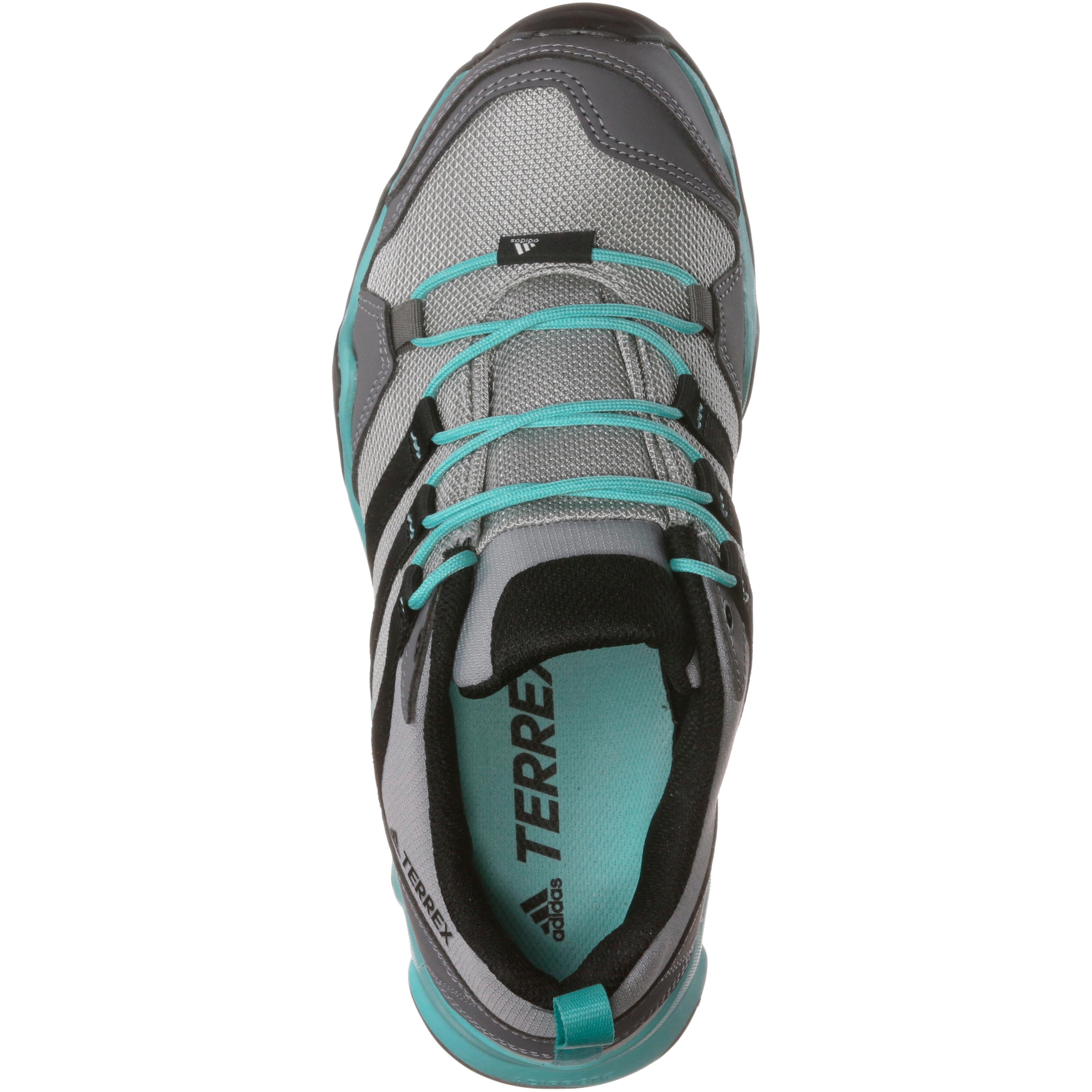 size 40 a4e96 8c8fd Adidas AX2R Multifunktionsschuhe Damen graublau im Online Shop von  SportScheck kaufen