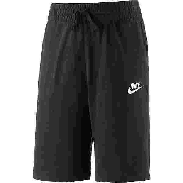 Nike Shorts Kinder schwarz
