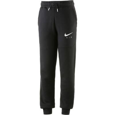 Nike Sweathose Kinder schwarz