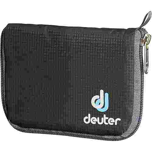 Deuter Geldbeutel black