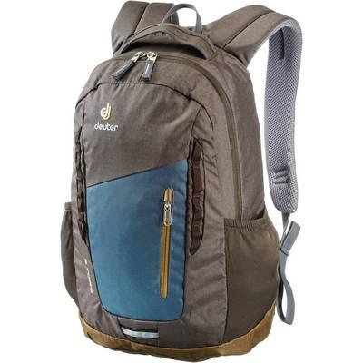 Deuter Stepout 16 Daypack braun/blau