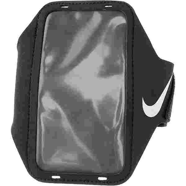 Nike Lean Arm Band Handytasche schwarz