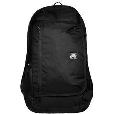Nike Shelter Daypack schwarz