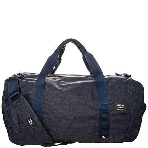 Herschel Gorge Duffel Sporttasche blau