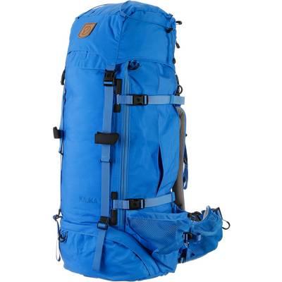 FJÄLLRÄVEN Kaijka 65L Trekkingrucksack Damen blau
