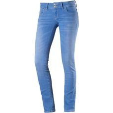 LTB Molly Skinny Fit Jeans Damen light denim