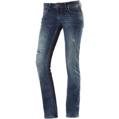 LTB Aspen Straight Fit Jeans Damen dark denim