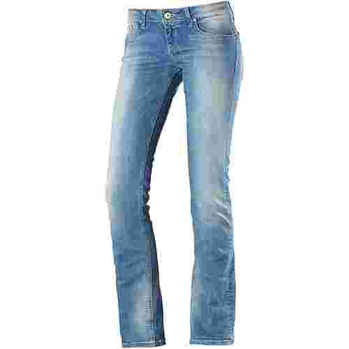 LTB Aspen Straight Fit Jeans Damen light denim