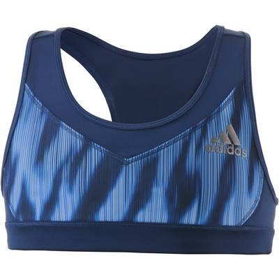 adidas Sport-BH Kinder navy/blau