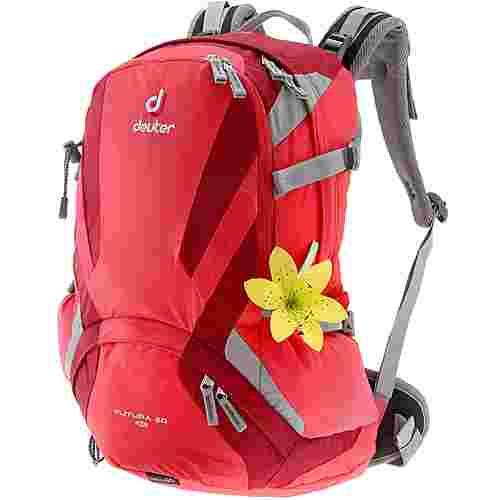 Deuter Futura 20SL Wanderrucksack Damen rot/koralle