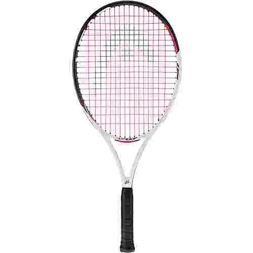 HEAD Speed 25 Tennisschläger Kinder schwarz/weiß/orange