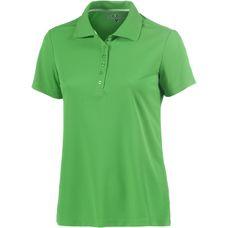 CMP Poloshirt Damen hellgrün