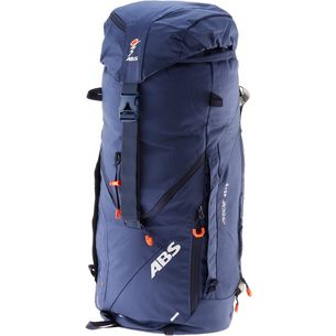 ABS P.Ride 45+5 Zip-On deep blue