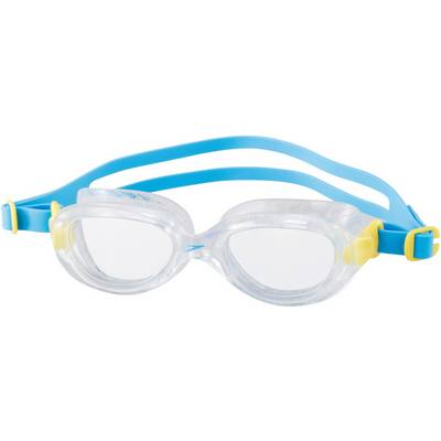SPEEDO Futura Classic Kinder Schwimmbrille Kinder blau/transp.