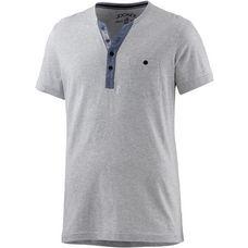 Jockey T-Shirt Herren grau