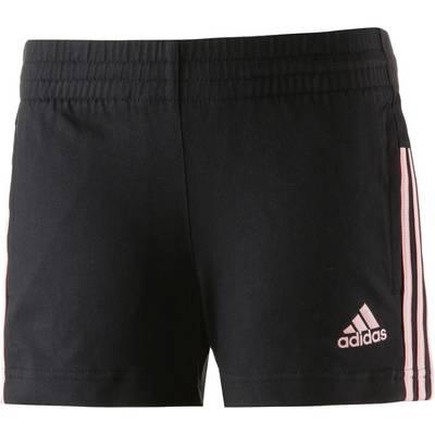 adidas Shorts Kinder schwarz