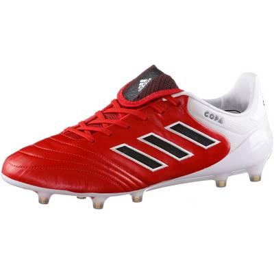 adidas COPA 17.1 FG Fußballschuhe Herren rot