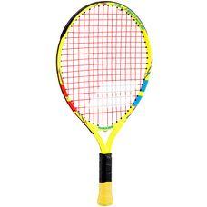 Babolat BALLFIGHTER 19 Tennisschläger Kinder gelb/blau/rot