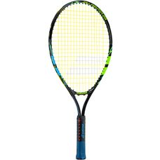 Babolat BALLFIGHTER 23 Tennisschläger Kinder schwarzgrün/blau