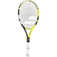 Babolat BOOST AERO STRUNG Tennisschläger gelb/schwarz/weiss