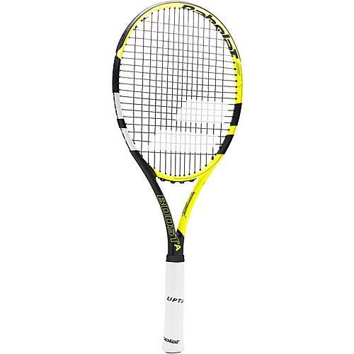 babolat boost aero strung tennisschl ger gelb schwarz weiss im online shop von sportscheck kaufen. Black Bedroom Furniture Sets. Home Design Ideas