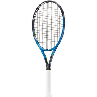 HEAD Instinct LITE Tennisschläger blau/schwarz