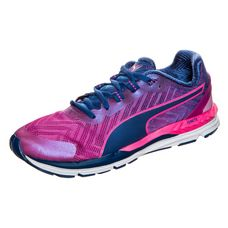 PUMA Speed 600 Ignite 2 Laufschuhe Damen pink / lila