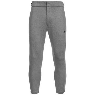 Nike Tech Fleece Sweathose Herren grau / schwarz