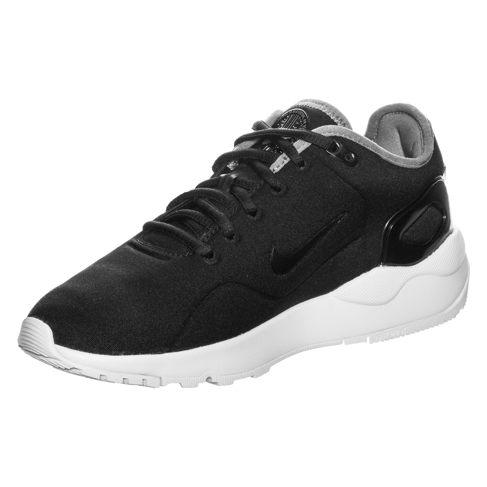 Nike LD Runner LW Turnschuhe Damen schwarz   grau im Online Shop von SportScheck kaufen Gute Qualität beliebte Schuhe