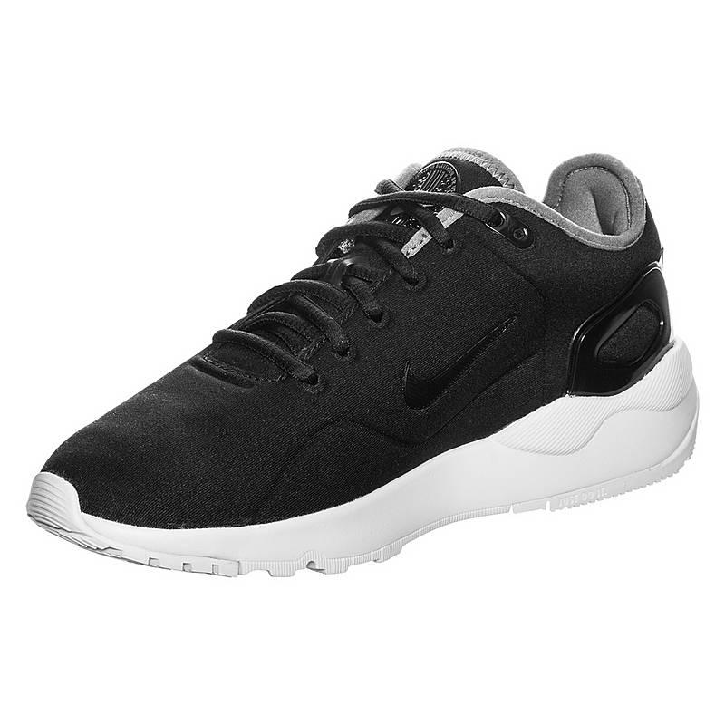 NikeLD Runner LW  SneakerDamen  schwarz / grau
