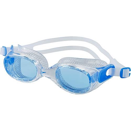 SPEEDO Futura Classic Schwimmbrille clear/blue