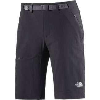 The North Face Speedlight Funktionsshorts Herren tnf black-tnf black