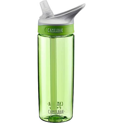 Camelbak eddy .6L Trinkflasche hellgrün