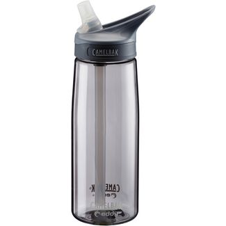Camelbak eddy .75L Trinkflasche charcoal