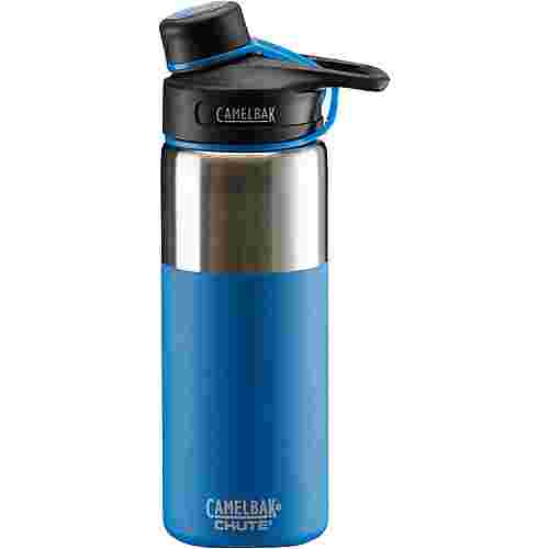 Camelbak Chute Vacuum Insulated Stainless, 20 oz Isolierflasche blau