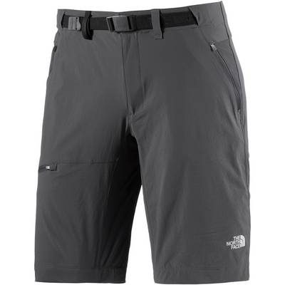 The North Face Speedlight Funktionsshorts Herren asphalt grey