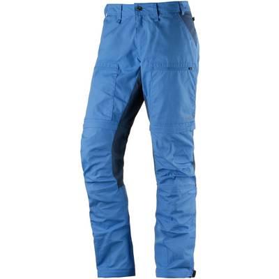 FJÄLLRÄVEN Abisko Lite Zipphose Herren blau