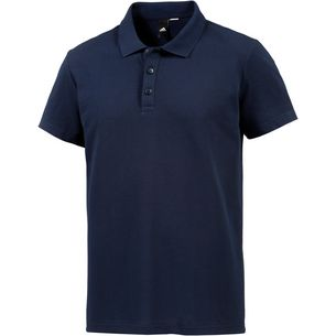 adidas Essential Base Poloshirt Herren navy