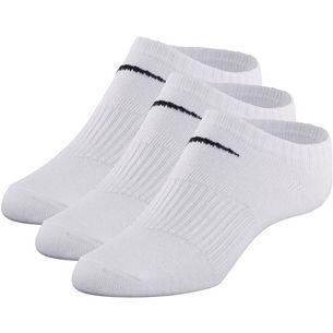 Nike LIGHTWEIGHT NO SHOW Socken Pack weiß