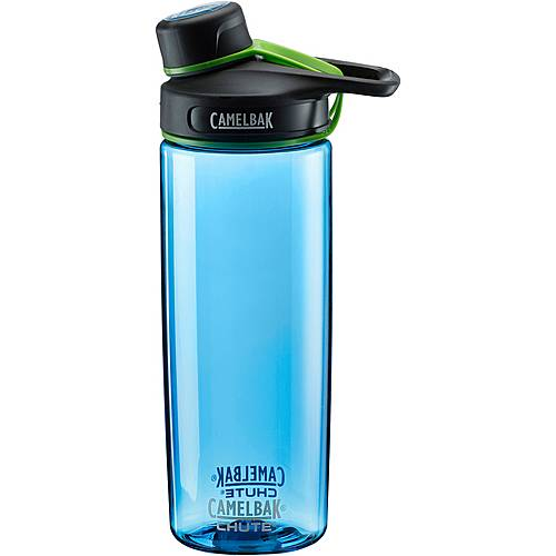 Camelbak Chute .6L Trinkflasche blau