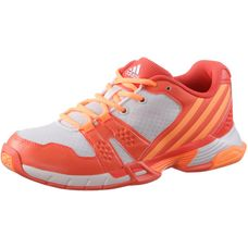 adidas Volley Team 4 Volleyballschuhe Damen koralle/orange
